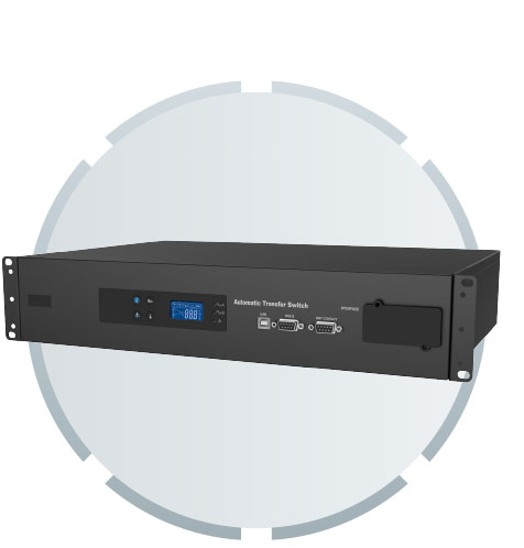 ATS automatic transfer switch