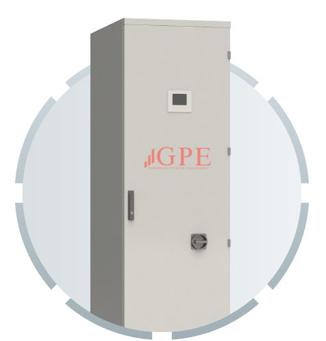 APFC automatic power factor correction