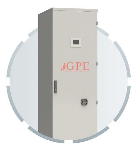 APFC automatic power factor correction