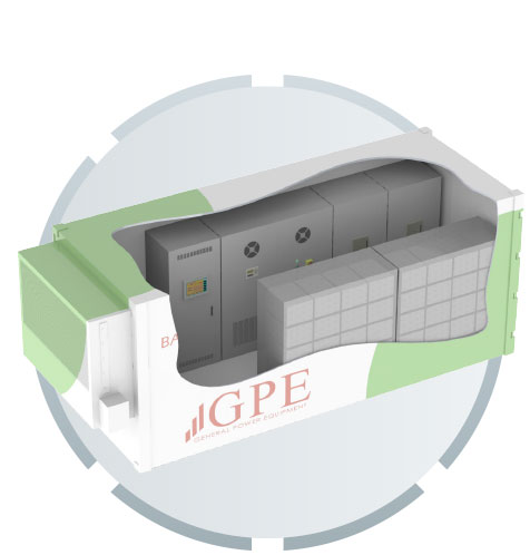 BESS battery energy storage systems