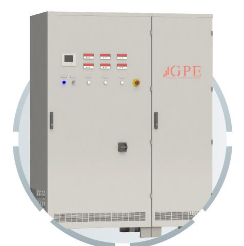 Energy conversion systems acac-acdc