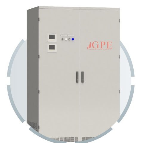 tomatic voltage stabilizers